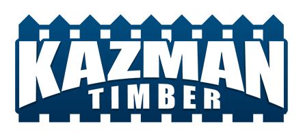 Timber Decking, Fencing & Colorbond Supplies in Melbourne | Logo